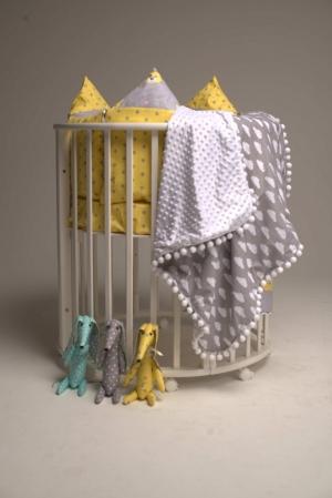 Комплекты детского белья 4555-2
