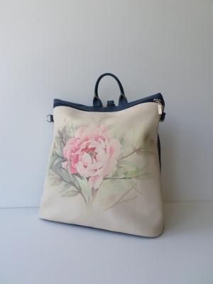 Сумка-рюкзак 194-6