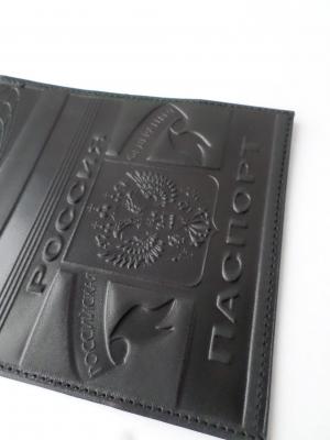 обложка для паспорта 101-1