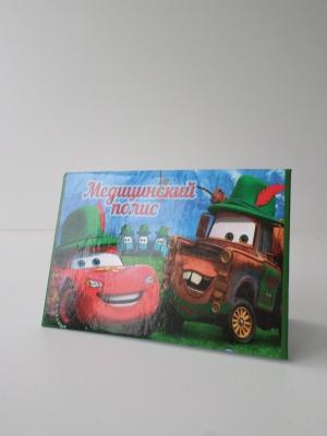 обложка для мед.полиса 1024-65