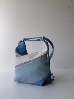 Сумка-рюкзак 216-7