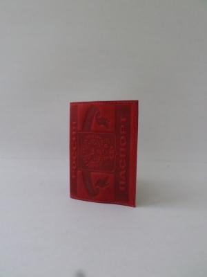 обложка для паспорта 101-4
