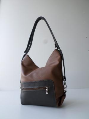 Сумка-рюкзак 830-12