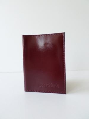 Обложка для авто-документов и паспорта 105-8