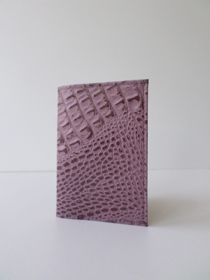 Обложка для паспорта 102-26