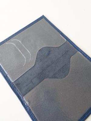 Обложка для паспорта 102-30