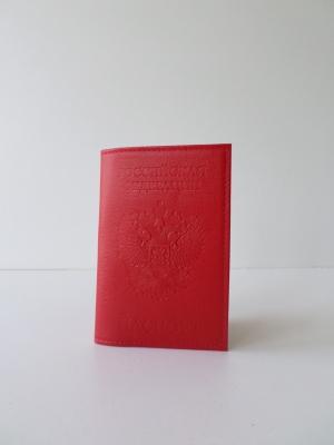 Обложка для паспорта 102-31