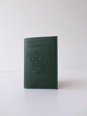 Обложка для паспорта 102-32