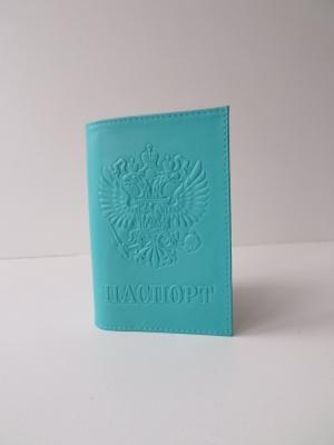 Обложка для паспорта 102-7
