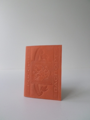 обложка для паспорта 101-6