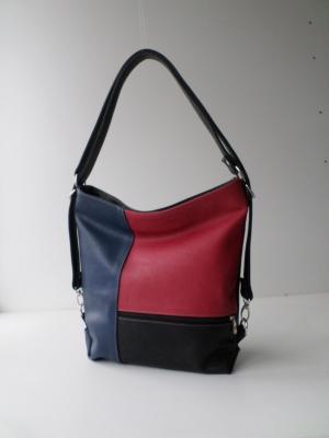 Сумка-рюкзак 832-28