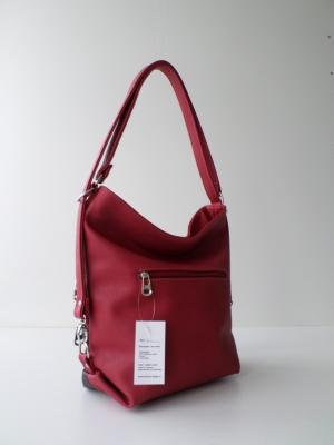 Сумка-рюкзак 831-6