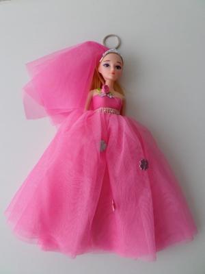 Брелок-кукла 3033-198