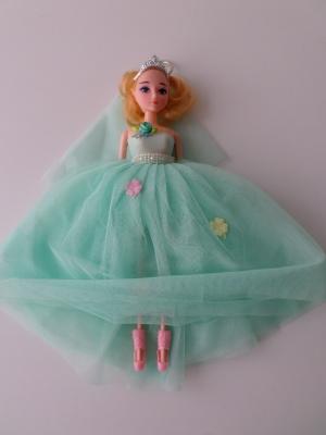 Брелок-кукла 3033-200