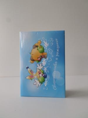 Обложка для св. о рождении 1024-137