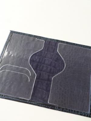 Обложка для паспорта 103-12