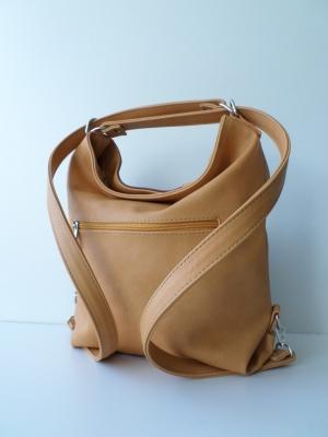 Сумка-рюкзак 832-35