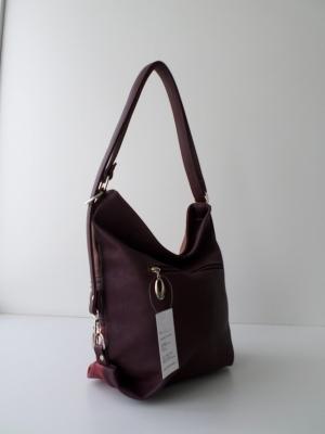 Сумка-рюкзак 831-12