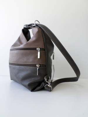 Сумка-рюкзак 831-21