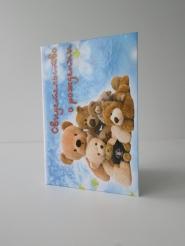 Обложка для свидетельства о рождении 1024-67