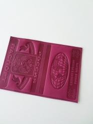 Обложка для паспорта 102-24