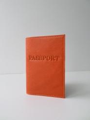 Обложка для паспорта 102-6