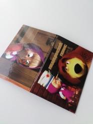 обложка для мед.полиса 1024-84