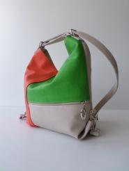 Сумка-рюкзак 832-18