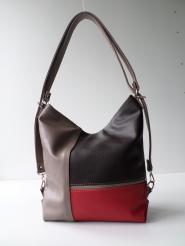 Сумка-рюкзак 832-22
