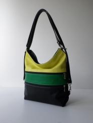 Сумка-рюкзак 831-18