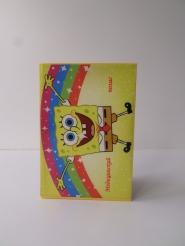 Обложка для мед.полиса 1024-124