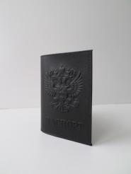 Обложка для паспорта 102-8