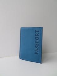 Обложка для паспорта 102-11