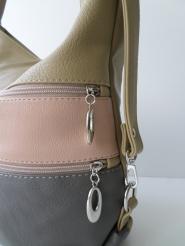 Сумка-рюкзак 831-20