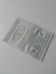 Обложка для паспорта 102-16